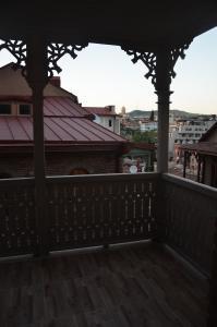 Tbilisi Apartment, Apartmány  Tbilisi City - big - 52