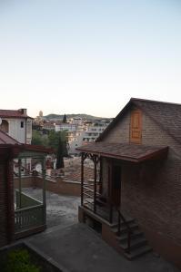 Tbilisi Apartment, Apartmány  Tbilisi City - big - 53