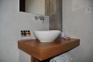 Anessis Apartments, Aparthotels  Fira - big - 69
