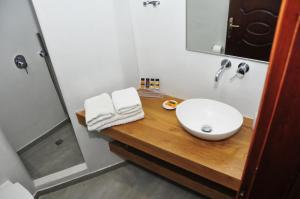 Anessis Apartments, Aparthotels  Fira - big - 42