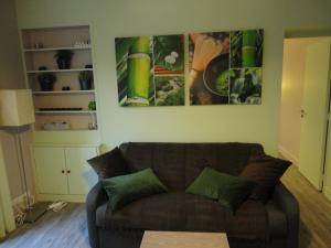 Apartment Faidherbes