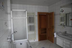 Alter Pfarrhof, Апартаменты  Breitenberg - big - 7