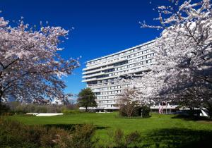 The Watergate Hotel Georgetown, Hotels  Washington - big - 37