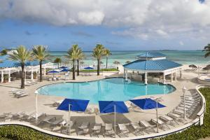 Meliá Nassau Beach – All Inclusive