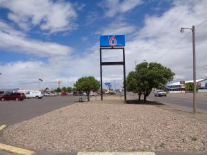 Motel 6 Dumas