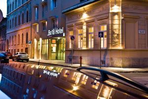 Bo18 Hotel Superior(Budapest)