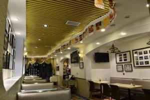 Sichuan Wei Deng Hotel