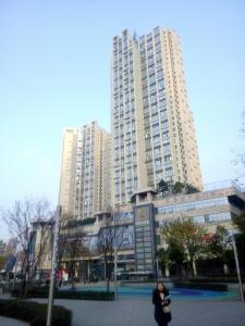 Riverside Yard Hostel