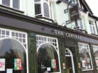 The Central Hotel