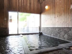 Denshukan Toraya-no-yu image