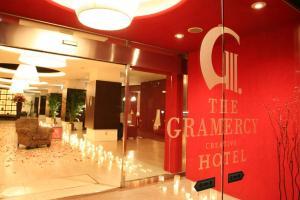 Фото отеля The Gramercy