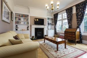 Veeve - House Hervey Road - Greenwich