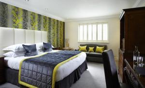 Rowhill Grange Hotel & Utopia Spa, Hotels  Dartford - big - 14