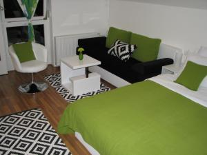 obrázek - Eva Luxury Rooms & Apartments
