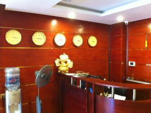 Mayfair Hotel & Apartment Hanoi, Aparthotels  Hanoi - big - 17