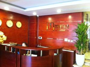 Mayfair Hotel & Apartment Hanoi, Aparthotels  Hanoi - big - 20
