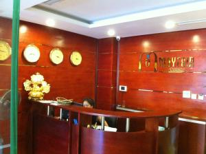 Mayfair Hotel & Apartment Hanoi, Aparthotels  Hanoi - big - 19