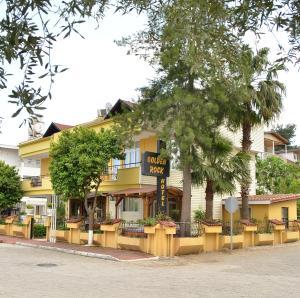 Отель Golden Rock Hotel, Кемер