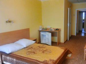 Отель Моряк - фото 3