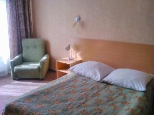 Отель Моряк - фото 15