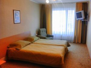 Отель Моряк - фото 23