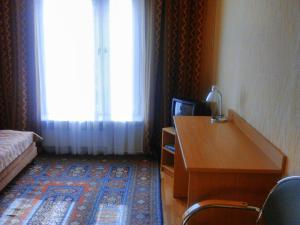 Отель Моряк - фото 27