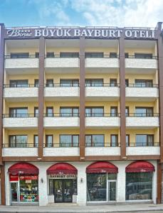 Buyuk Bayburt Hotel