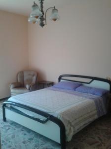 Oasi dei Girasoli, Apartmány  Abbadia Lariana - big - 39