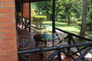 Serene Guesthouse, Entebbe