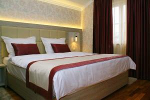 Hotel Elegance - фото 13