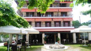 Hotel Lefkes
