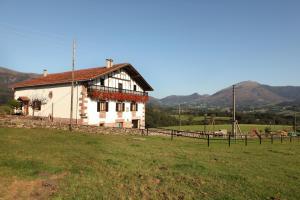 Casa Rural Petisansenea