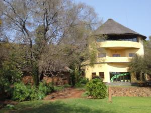 Prinshof Manor Guesthouse