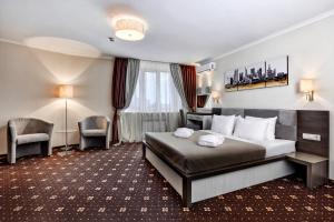 Отель Братислава - фото 14