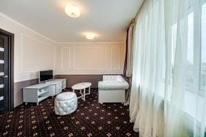 Отель Братислава - фото 23