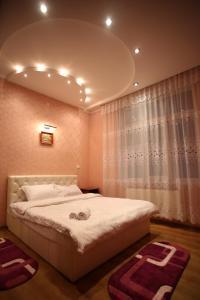 RomanticApartaments ,TWO BEDROOM, Apartments  Lviv - big - 18