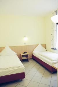 Hotel ELITE an der Universität