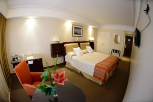 Standard Double or Twin Room - Bed Hotel Almería