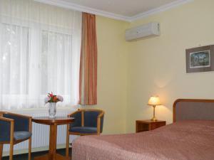 Apartment Pension Rideg Heviz