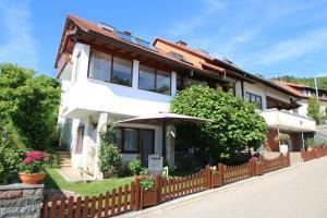 Appartement Sölden bei Freiburg
