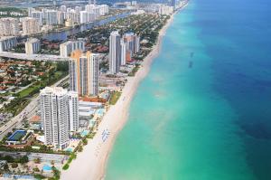 obrázek - Marenas Beach Resort