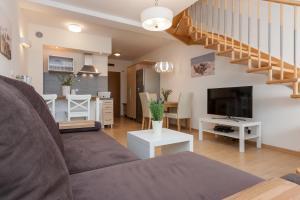 Jantar Apartamenty -Prestige Portowa