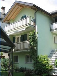 Casa Evelina