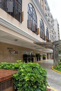 Панама-Сити - Hotel Milan Panama