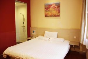 Hanting Express Xiamen Jimei University North Branch, Hotels  Xiamen - big - 5