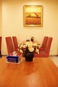 Hanting Express Xiamen Jimei University North Branch, Hotels  Xiamen - big - 23