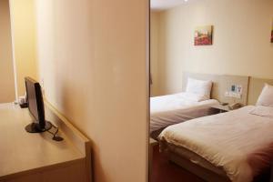 Hanting Express Xiamen Jimei University North Branch, Hotels  Xiamen - big - 15