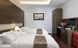 Eco Luxury Hotel Hanoi, Hotels  Hanoi - big - 28