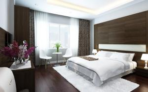 Eco Luxury Hotel Hanoi, Hotels  Hanoi - big - 2