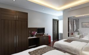Eco Luxury Hotel Hanoi, Hotels  Hanoi - big - 27